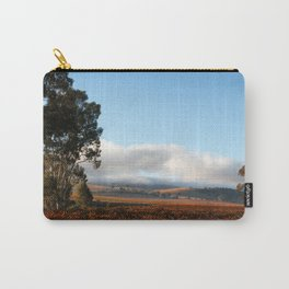 Barossa Valley Sunrise Landscape Carry-All Pouch