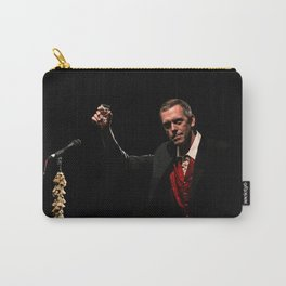 Hugh Laurie - II Carry-All Pouch