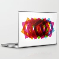 islam Laptop & iPad Skins featuring Beauty of Islam by Amr Elkouedy