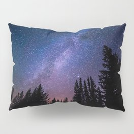 Wide Awake Pillow Sham