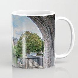 St Johns church in Bath Coffee Mug