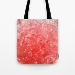 pink margarita cocktail Tote Bag
