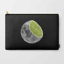 When life gives you limes Carry-All Pouch