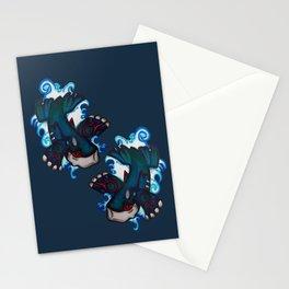 Kyogre (v2) Stationery Cards