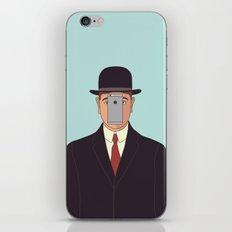 Son of Modern Man iPhone & iPod Skin
