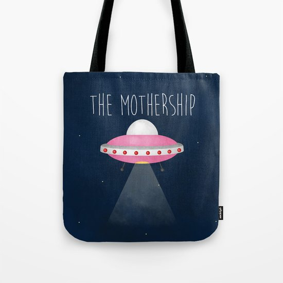 The Mothership by avenger