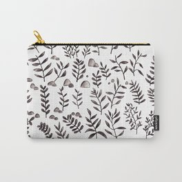 Vegetals Carry-All Pouch