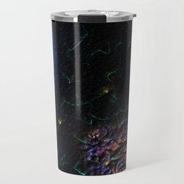 Legend in the Stars Travel Mug