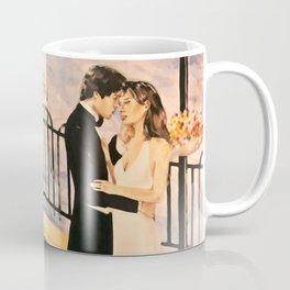 Classy couple in love Coffee Mug