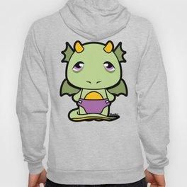 Tooniefied Dragon Hoody