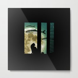 i have a dream Metal Print