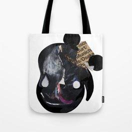 inner child Tote Bag