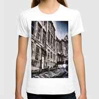 the neighbourhood T-shirts featuring Character Building I by JeraNour