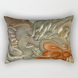 Andraste Rectangular Pillow