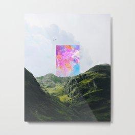 V/26 Metal Print