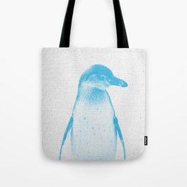 Penguin 01 Tote Bag