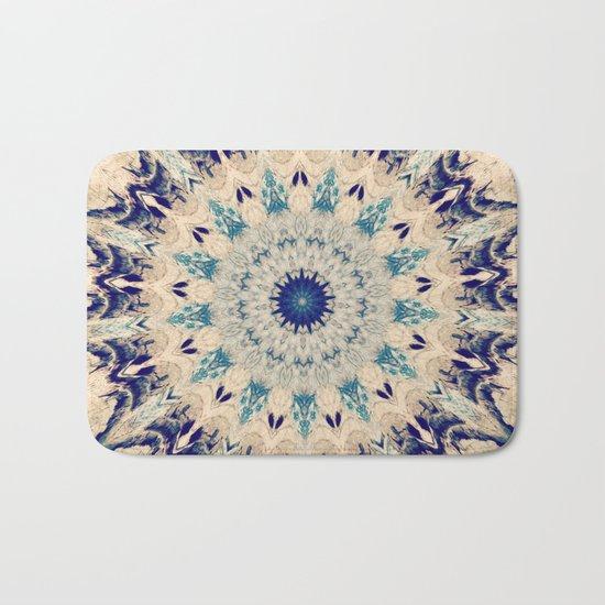 Oceanic  Bath Mat