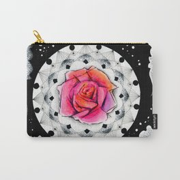 Center of Universe Carry-All Pouch