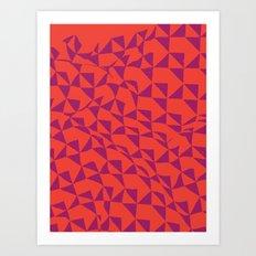 Mill Berry — Matthew Korbel-Bowers Art Print