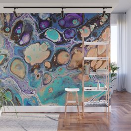Transition Wall Mural
