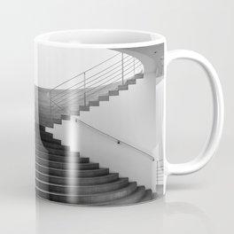 Stairs Architecture Coffee Mug