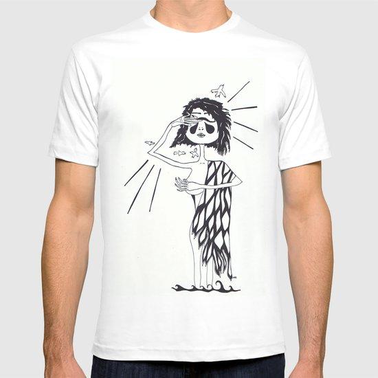 nt 014 T-shirt
