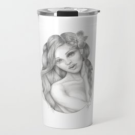 Ezmeralda Travel Mug