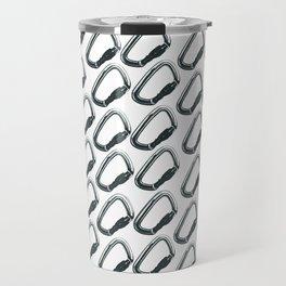 Carabiner Viton Travel Mug