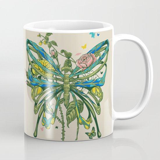 Lifeforms Mug