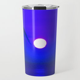 Dawn in the South fifth Travel Mug