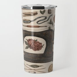 Sewing Collection Travel Mug