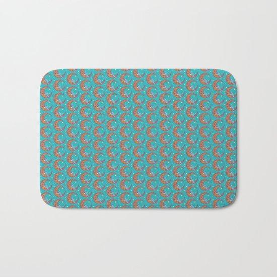 The Science of Sleep - Pattern Bath Mat
