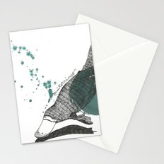 platypus Stationery Cards