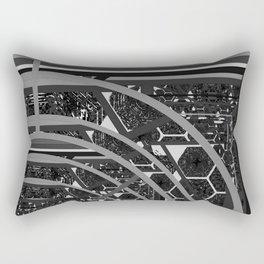 BT 1 Rectangular Pillow