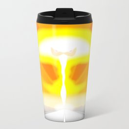 The End Of The Road Travel Mug