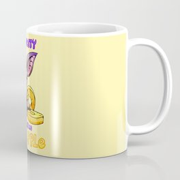 Synastry - Don't worry, Eat an pineapple Coffee Mug