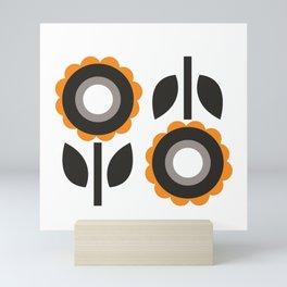 MCM Maisie Mini Art Print