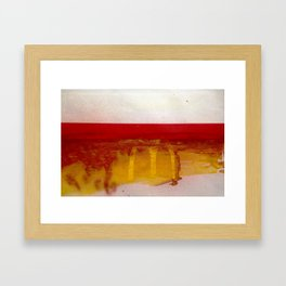 Untitled18012014a Framed Art Print
