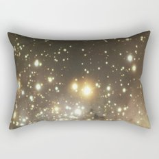 Enter the night  Rectangular Pillow