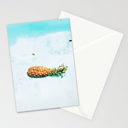 Ananas Ayisyen Stationery Cards