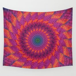 Twist Wall Tapestry
