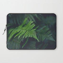 fairy fern Laptop Sleeve