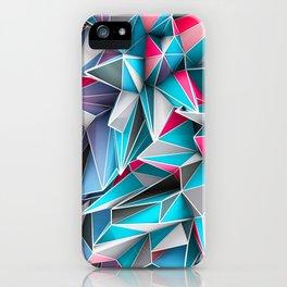 Kaos Sky iPhone Case
