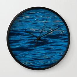 Lake Huron Serenity Wall Clock