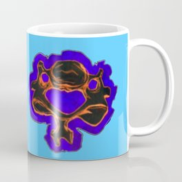 Vertebrae Coffee Mug