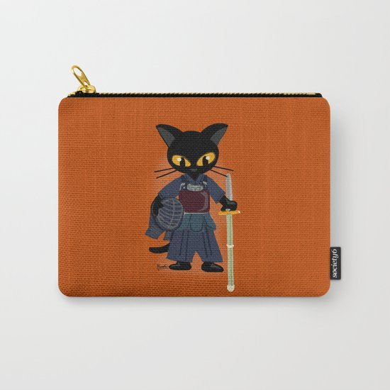 Kendo Carry-All Pouch