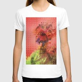 Destructuring T-shirt