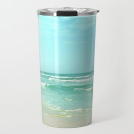 Vintage summer Travel Mug