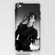 Alex Turner // Arctic Monkeys iPhone & iPod Skin
