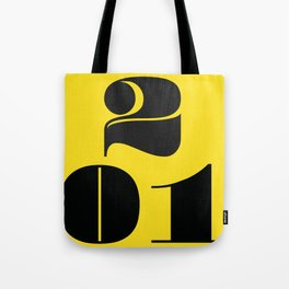 JANUARY 2nd Tote Bag